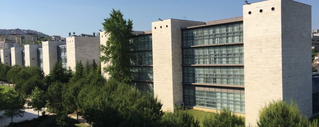 Campus Chieti