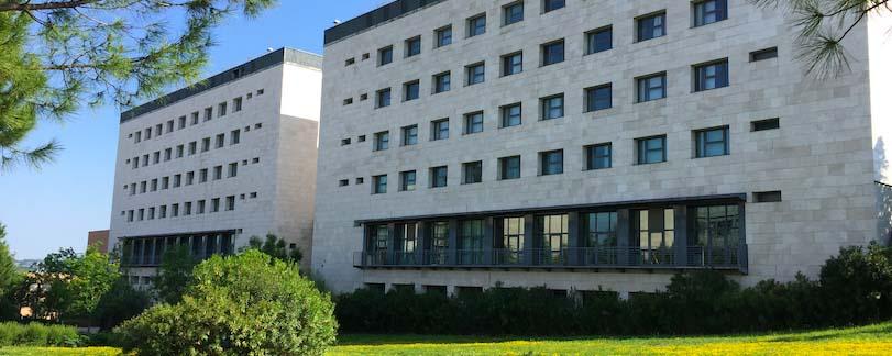 immagine edifici campus